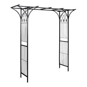vidaXL Garden Arch, 200 cm