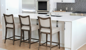 Up to 70% Off Traditional Bar Stools
