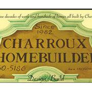 Charroux Home Builder's photo