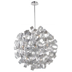 Contemporary Chandeliers by ARTCRAFT Lighting