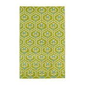 Kaleen Glam Collection Rug, 2'x3'