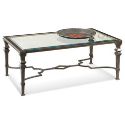 Traditional Coffee Tables by EliteFixtures