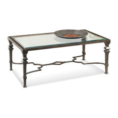 Lido Rectangle Cocktail Table