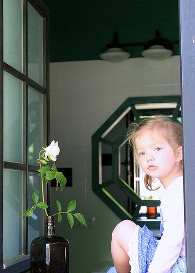 В гостях: Белорусский загородный дом на Лысой горе