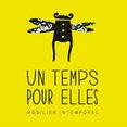 Photo de profil de UN TEMPS POUR ELLES - COSTUMIÈRES DE MEUBLES