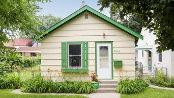 Tiny House Nation--Teeny Homes--Small Ideas