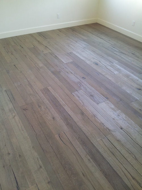 Distressed Driftwood Floors Houzz