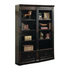 Mediterranean Bookcases Houzz