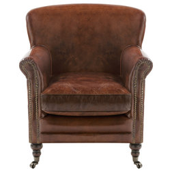 Traditional Armchairs And Accent Chairs by Safavieh