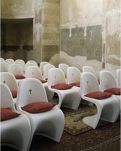 St. Bartholomew Chapel