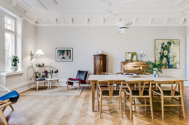 by Våningen & Villan Fastighetsförmedling