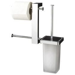 Beautiful Modern Bathroom Accessories by TheBathOutlet