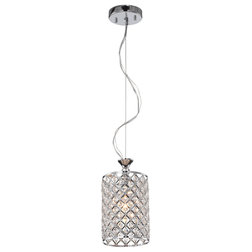 Contemporary Pendant Lighting by Edvivi