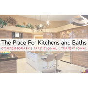 The Place for Kitchens and Baths's photo