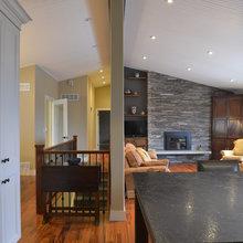 floors/baseboards