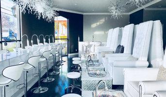 Blush Beauty Bar