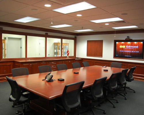Executive Board Rooms And Conference Tables