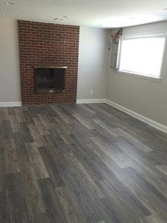 Paint Color To Go With Whittier Oak Coretec Floors