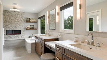 Yorba Linda Master Bath Remodel – Krohn