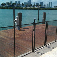 Baby Guard Pool Fence Company Fencing Amp Gate Sales
