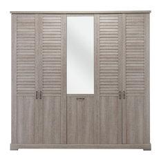Thelma Wardrobe, 5 Doors