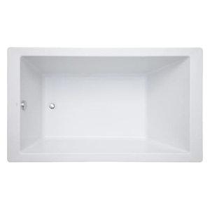 Mirabelle Mirocfs6632 Ocala 66 Free Standing Soaking Tub