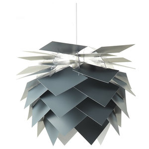 Illumin Desert Pendant Lamp, Blue, Large