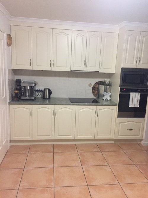 Help With A Budget Kitchen Makeover