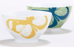 Butterfly Bowls