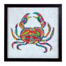 """Elk Home 7011-072 Coastal Colors Three - 25.8"""" Wall Art"""