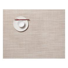 MiniBasket Table Mat, Parchment
