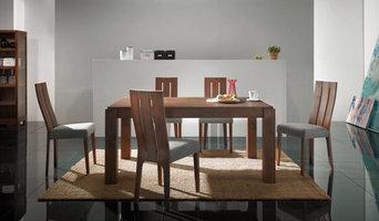 Jasper Vonnie 7 Piece Dining Set