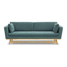 Scandinavian Sofa, Thunderstorm, Indian