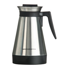 Moccamaster Sales - Moccamaster Stainless Steel KBGT Thermos - Thermos Flasks