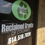 Reclaimed Granite of Columbus's photo