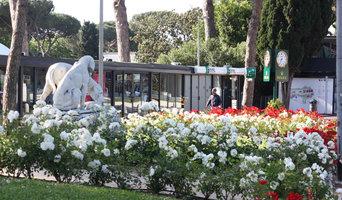 parco del Foro Italico