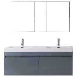 Amazing Contemporary Bathroom Vanities And Sink Consoles by Virtu Usa Inc