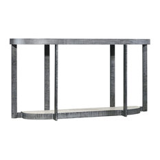 Hooker Furniture   Mill Valley Demilune Console Table   Console Tables