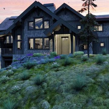 Discovery Lodge - Tamarack Resort, Idaho