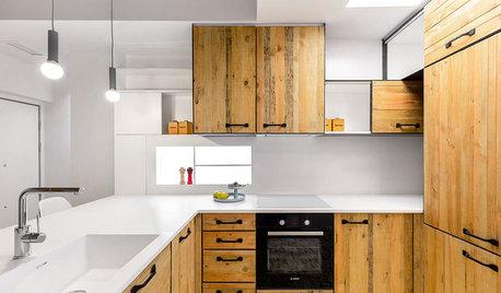 Consejos concretos (y muy útiles) al reformar la cocina y el baño