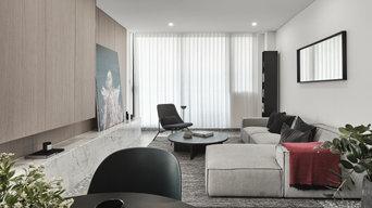 Homebush Residence