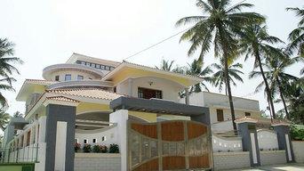 Ram(Kutty's) building in Sundarapuram Coimbatore