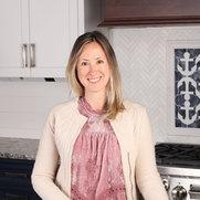 Sarah Raeder Kitchen & Bath Designer's photo