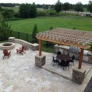 Foto de St Augustine Fence & Outdoor Construction