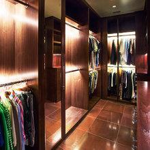 Closets, Closets, Closets