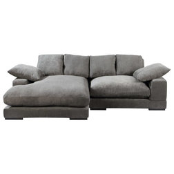 Transitional Sectional Sofas by GwG Outlet