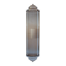 Delightful ADD Custom Lighting U0026 Furniture   Art Deco Glass Rod Sconce   Wall Sconces Part 23