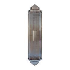 Add Custom Lighting Furniture Art Deco Gl Rod Sconce Wall Sconces