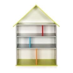 Biblioth que enfant contemporaine - Bibliotheque meuble enfant ...