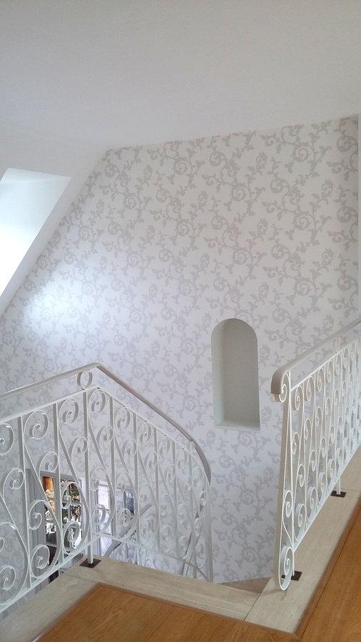 Rénovation maison Moustoir-Rémungol